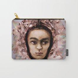 FRIDA KAHALO MIA Carry-All Pouch