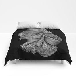 hair III Comforters