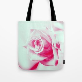 A Rose is a Rose... Tote Bag