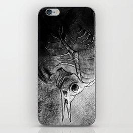 Fishskelion iPhone Skin
