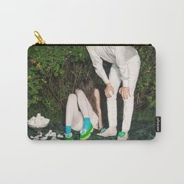 The Devil's Picnic Carry-All Pouch