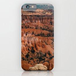 Canyon canyon iPhone Case
