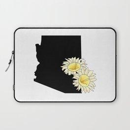 Arizona Silhouette Laptop Sleeve