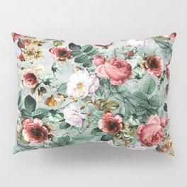 Rpe Seamless Floral Pattern I Pillow Sham