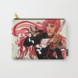 Take my revolution Carry-All Pouch