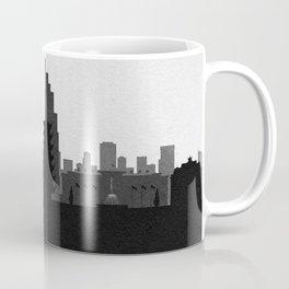 City Skylines: Ho Chi Minh City Coffee Mug