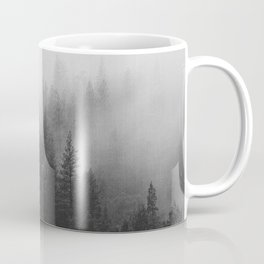 Dark Mist Coffee Mug