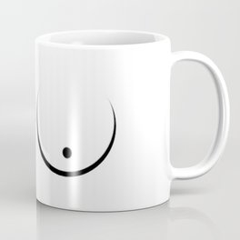 Nice Boobs Coffee Mug