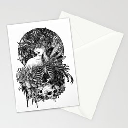 The Neverending Stationery Cards