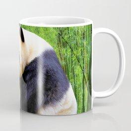 Panda-love Coffee Mug