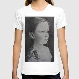 Paris Jackson T-shirt
