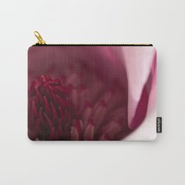 Magnolia heart Carry-All Pouch
