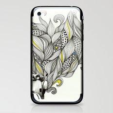Scoot iPhone & iPod Skin