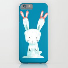 Four Eared Bunny Slim Case iPhone 6s