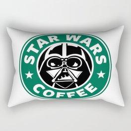 StarWars Coffee Rectangular Pillow