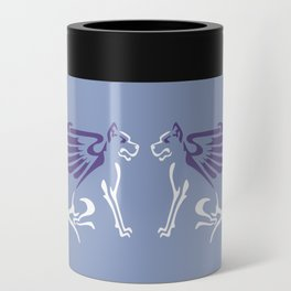 Myths & Monsters: Winged dog Can Cooler
