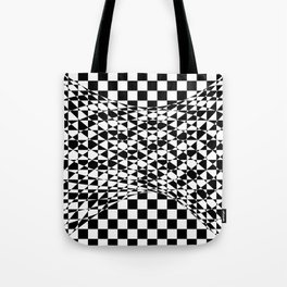 bw welle Tote Bag