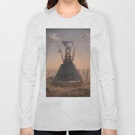 Groundliner Long Sleeve T-shirt