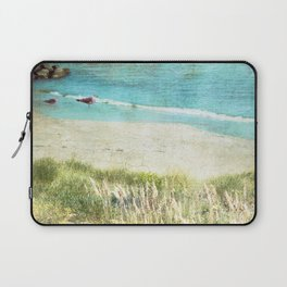 Colours by the Sea Laptop Sleeve