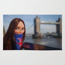 Noa in LONDON Rug