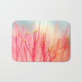 Hot Pink Bath Mat