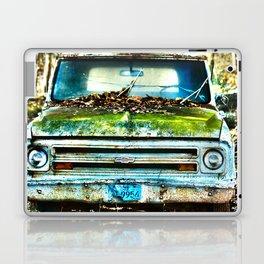 1967 Chevy Truck Laptop & iPad Skin