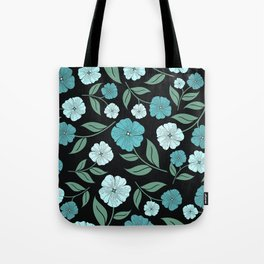 Wildflower Dreams Tote Bag