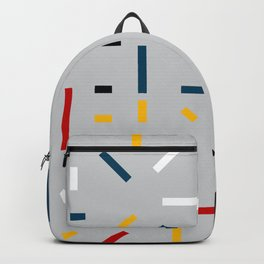 BEFORE MONDRIAN Backpack