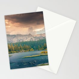 Wilderness Escape Stationery Cards