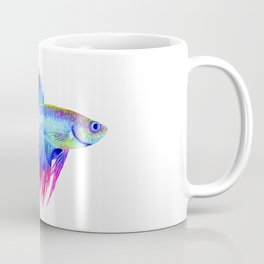 Betta #1 Coffee Mug
