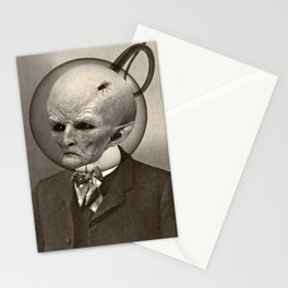 EARTHBOUND MISFIT Stationery Cards