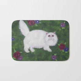 Persian Meadow Bath Mat
