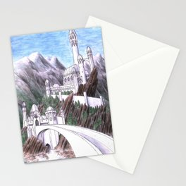 Tol Sirion Stationery Cards