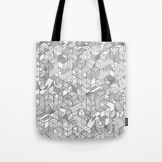 Complicity Tote Bag
