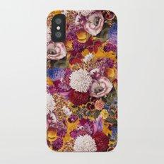 EXOTIC GARDEN XIII Slim Case iPhone X