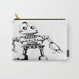 """""""Baby-IRONGIANT"""" Carry-All Pouch"""