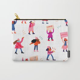 Marching Together Carry-All Pouch