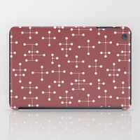 eames iPad Cases featuring Eames Era Dots 20 by Makanahele