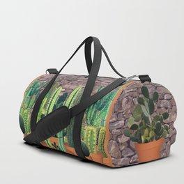 the garden Duffle Bag