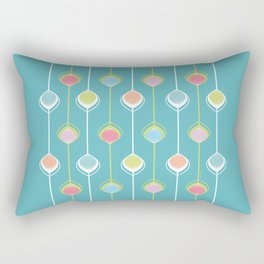 Lampions - Chain Rectangular Pillow