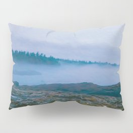 North Shore Fog Pillow Sham