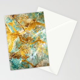 New Mars Stationery Cards