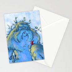 Early bird Stationery Cards