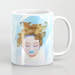 Laura Palmer | Twin Peaks Coffee Mug