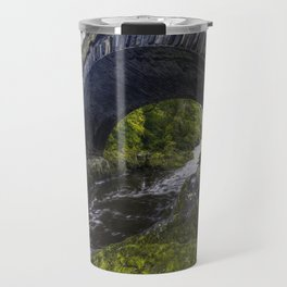 Water Under The Bridge Travel Mug