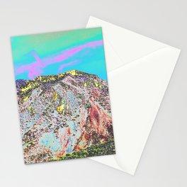Arizona paranoia pt19 Stationery Cards