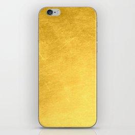 Sunshine Coast iPhone Skin