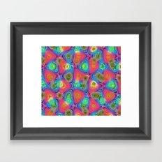 Texture3 1 Framed Art Print