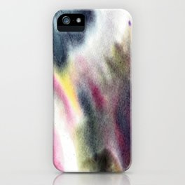 Abstract #34 iPhone Case