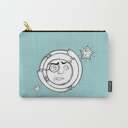 Motor Moon Carry-All Pouch